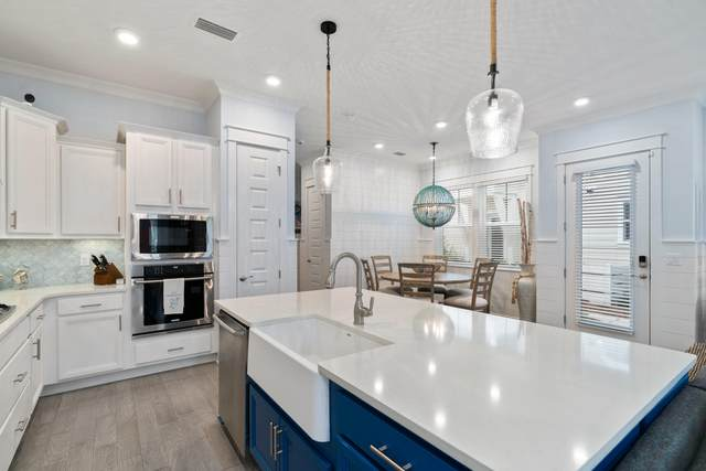 282 E Milestone Drive Unit A, Inlet Beach, FL 32461 (MLS #878213) :: Better Homes & Gardens Real Estate Emerald Coast
