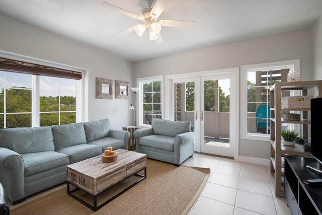 43 Cassine Way Unit 307, Santa Rosa Beach, FL 32459 (MLS #878214) :: 30a Beach Homes For Sale