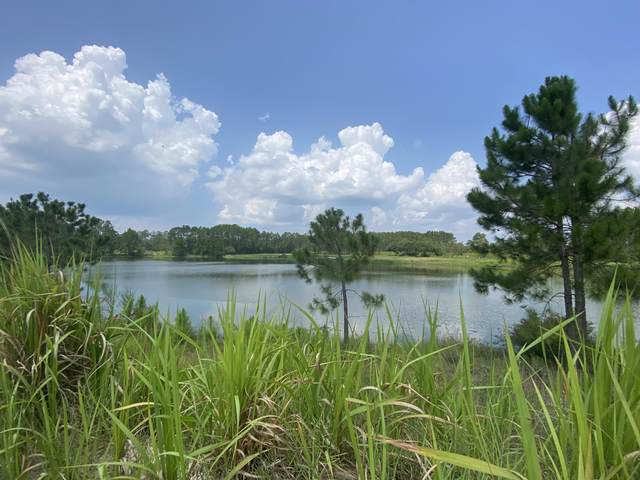 Lot 23 W Club House Drive, Freeport, FL 32439 (MLS #878216) :: Berkshire Hathaway HomeServices Beach Properties of Florida