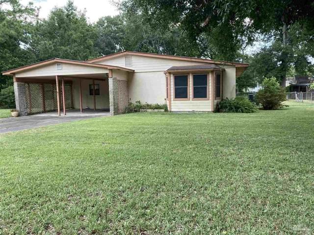 345 NE Okaloosa Road, Fort Walton Beach, FL 32548 (MLS #878218) :: Better Homes & Gardens Real Estate Emerald Coast