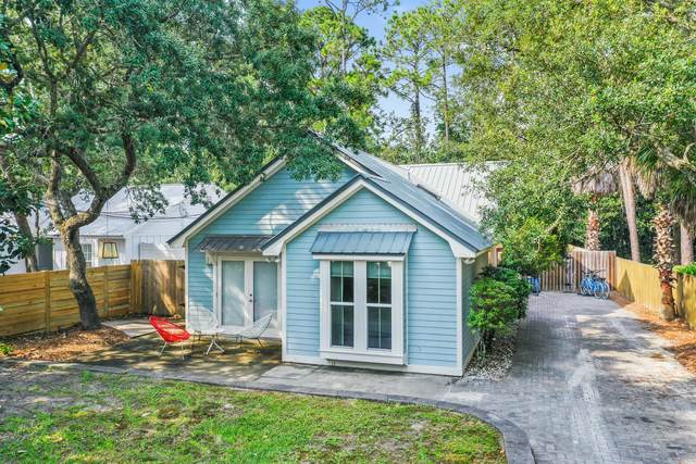 100 Canal Street, Santa Rosa Beach, FL 32459 (MLS #878225) :: Keller Williams Realty Emerald Coast