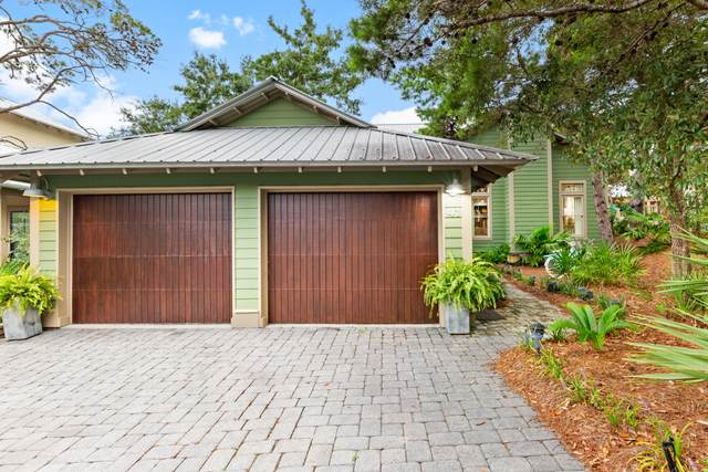 41 Summit Drive, Santa Rosa Beach, FL 32459 (MLS #878227) :: Better Homes & Gardens Real Estate Emerald Coast