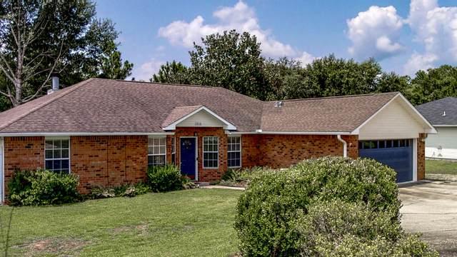 1315 Jeffreyscot Drive, Crestview, FL 32536 (MLS #878228) :: Better Homes & Gardens Real Estate Emerald Coast