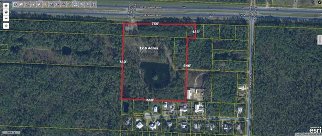 XX Hwy 98, Santa Rosa Beach, FL 32459 (MLS #878230) :: Berkshire Hathaway HomeServices Beach Properties of Florida