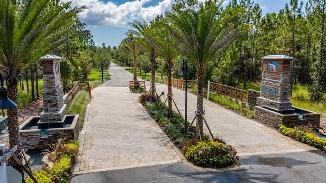 Lot 33 Hibernate Way, Freeport, FL 32439 (MLS #878231) :: Berkshire Hathaway HomeServices Beach Properties of Florida