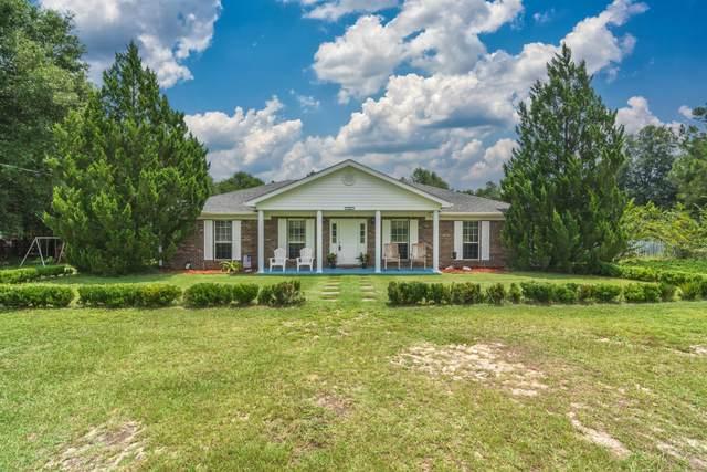 5081 Keyser Mill Road, Baker, FL 32531 (MLS #878232) :: Better Homes & Gardens Real Estate Emerald Coast