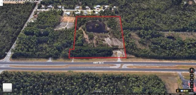 TBD Hwy 98 E, Santa Rosa Beach, FL 32459 (MLS #878235) :: The Premier Property Group