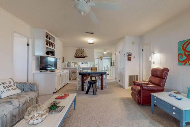 21806 Front Beach Rd Road, Panama City Beach, FL 32413 (MLS #878252) :: Keller Williams Realty Emerald Coast
