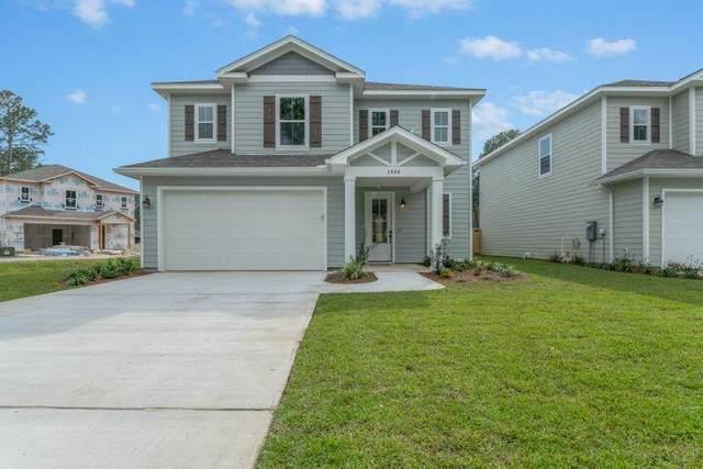 473 Johnson Street, Valparaiso, FL 32580 (MLS #878253) :: Vacasa Real Estate