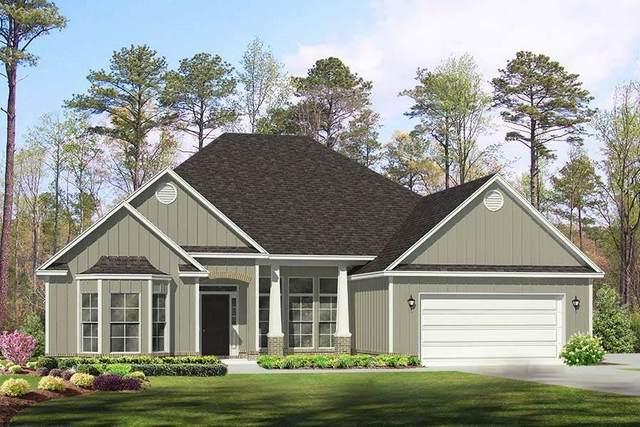 121 Palmview Lane Lot 52, Santa Rosa Beach, FL 32459 (MLS #878254) :: Counts Real Estate Group