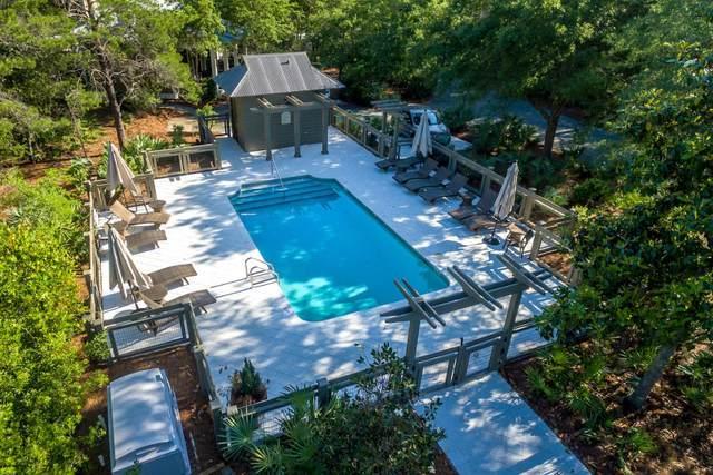 36 Hammock Lane, Santa Rosa Beach, FL 32459 (MLS #878258) :: Better Homes & Gardens Real Estate Emerald Coast