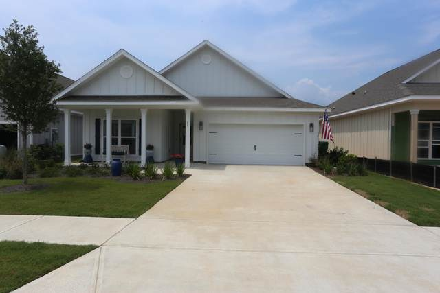 80 Dusky Way Lot 84, Freeport, FL 32439 (MLS #878259) :: Better Homes & Gardens Real Estate Emerald Coast