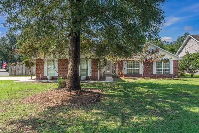 5232 Belah Drive, Baker, FL 32531 (MLS #878260) :: Better Homes & Gardens Real Estate Emerald Coast