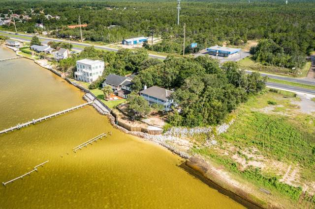 2711 W Highway 98, Mary Esther, FL 32569 (MLS #878263) :: Better Homes & Gardens Real Estate Emerald Coast