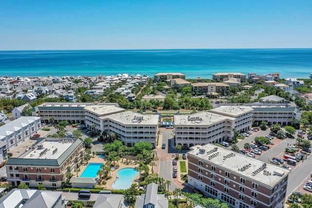 10343 E Co Highway 30A Unit B203, Rosemary Beach, FL 32461 (MLS #878266) :: Coastal Luxury