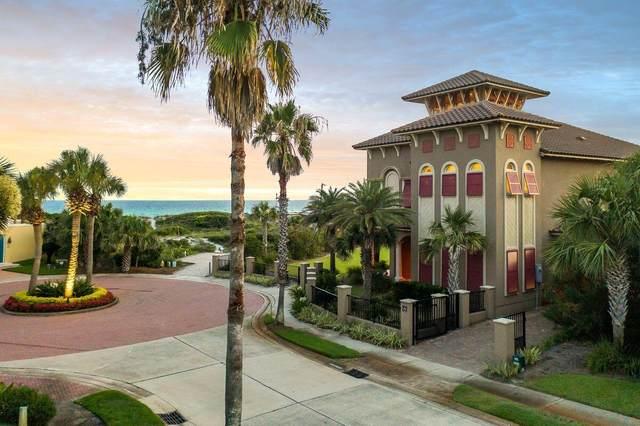 296 Rue Martine, Miramar Beach, FL 32550 (MLS #878268) :: Coastal Luxury