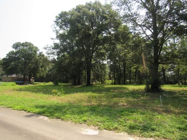 000 Alsweed Road, Defuniak Springs, FL 32433 (MLS #878269) :: Berkshire Hathaway HomeServices Beach Properties of Florida