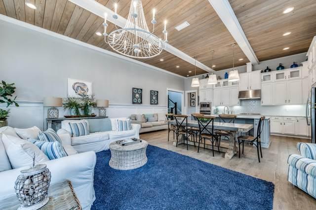 148 Emerald Beach Circle, Santa Rosa Beach, FL 32459 (MLS #878279) :: Coastal Luxury