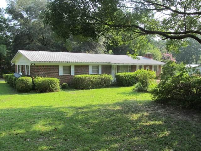 2684 Bob Sikes Road, Defuniak Springs, FL 32435 (MLS #878280) :: Somers & Company