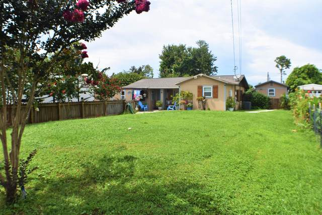 4012 W 24Th Court, Panama City, FL 32405 (MLS #878284) :: Counts Real Estate Group