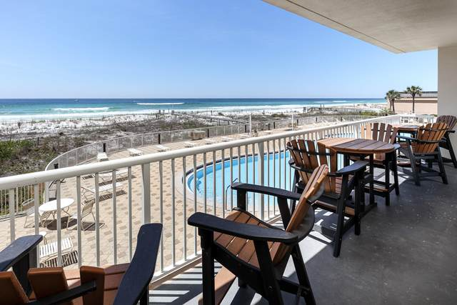 1111 Santa Rosa Boulevard #202, Fort Walton Beach, FL 32548 (MLS #878287) :: Better Homes & Gardens Real Estate Emerald Coast