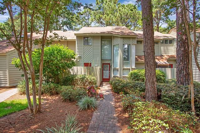 258 Eagle Drive, Miramar Beach, FL 32550 (MLS #878289) :: Better Homes & Gardens Real Estate Emerald Coast