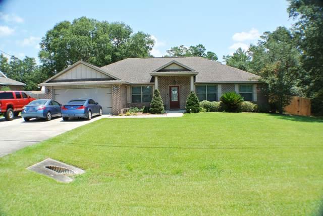 2680 Sherwood Drive, Navarre, FL 32566 (MLS #878293) :: ENGEL & VÖLKERS