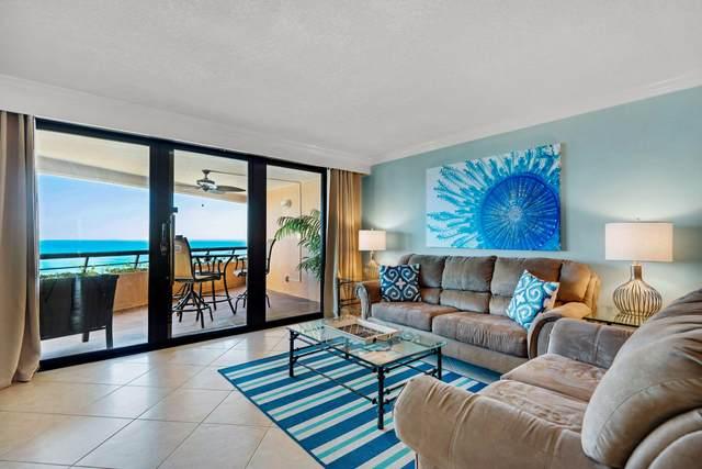 291 Scenic Gulf Drive Unit 1001, Miramar Beach, FL 32550 (MLS #878294) :: Somers & Company