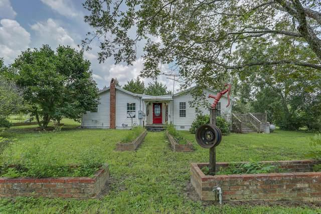 5337 Verns Valley, Baker, FL 32531 (MLS #878295) :: Better Homes & Gardens Real Estate Emerald Coast