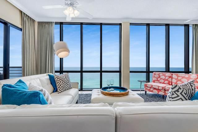1044 E Highway 98 Unit 1402, Destin, FL 32541 (MLS #878299) :: Better Homes & Gardens Real Estate Emerald Coast