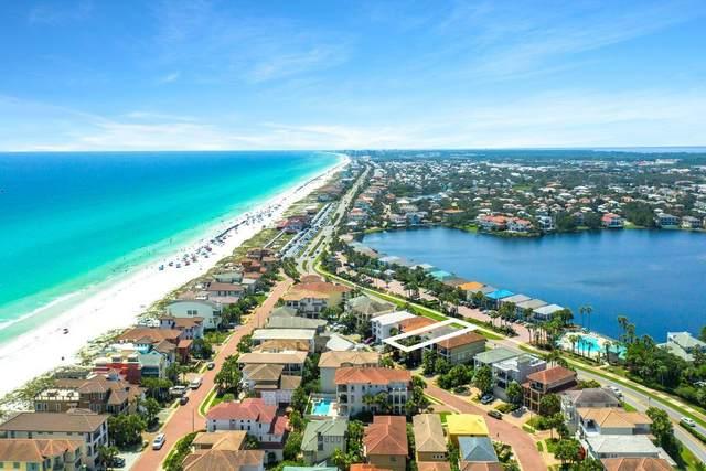 4840 Ocean Boulevard, Destin, FL 32541 (MLS #878300) :: Better Homes & Gardens Real Estate Emerald Coast