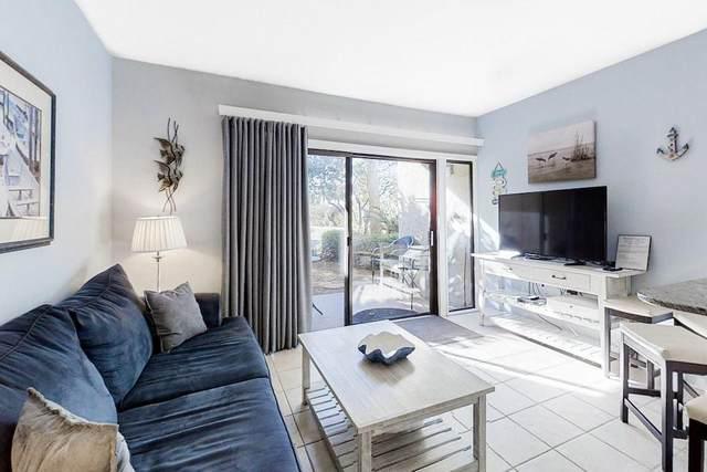 1030 Highway 98 E #14, Destin, FL 32541 (MLS #878302) :: Better Homes & Gardens Real Estate Emerald Coast