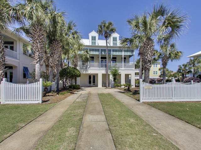 1784 Scenic Gulf Drive, Miramar Beach, FL 32550 (MLS #878303) :: Somers & Company