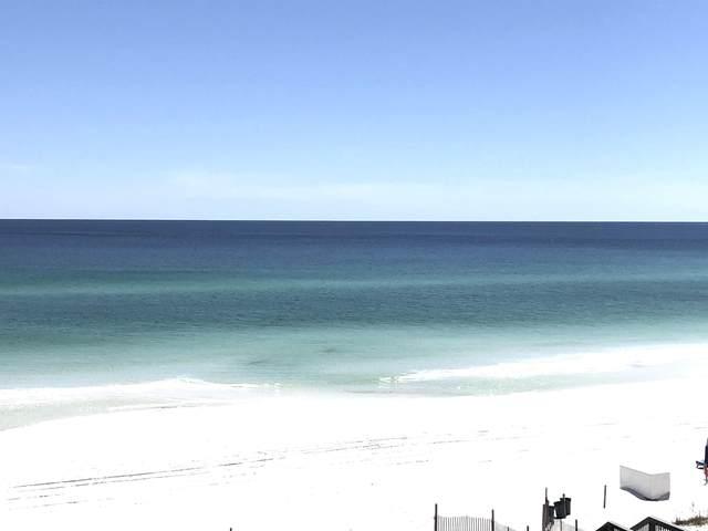 2996 Scenic Hwy 98 #404, Destin, FL 32541 (MLS #878312) :: Berkshire Hathaway HomeServices Beach Properties of Florida