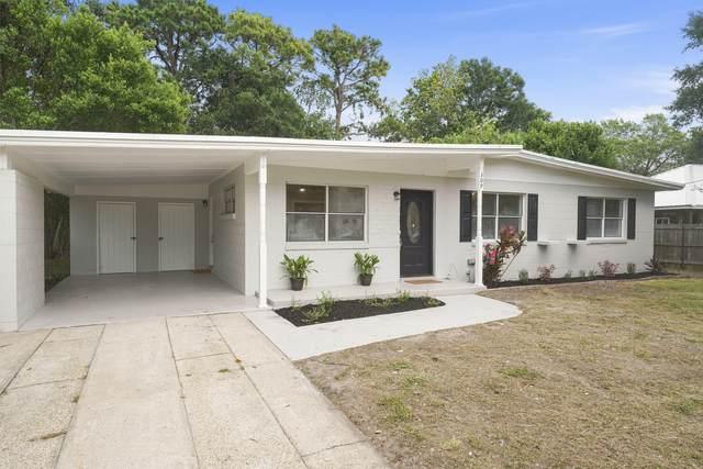 309 NE Hunter Place, Fort Walton Beach, FL 32548 (MLS #878317) :: Better Homes & Gardens Real Estate Emerald Coast