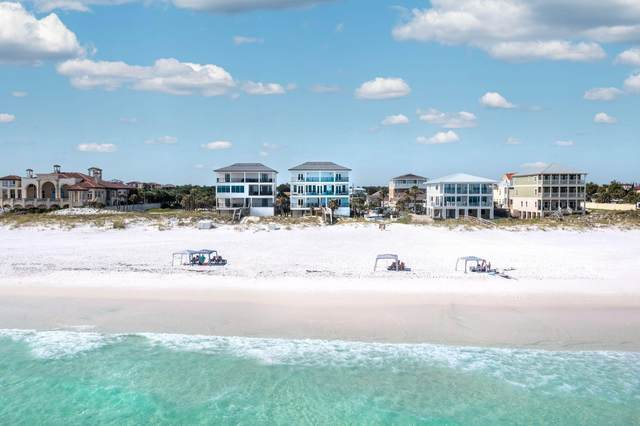 312 Tang-O-Mar Drive, Miramar Beach, FL 32550 (MLS #878322) :: Somers & Company