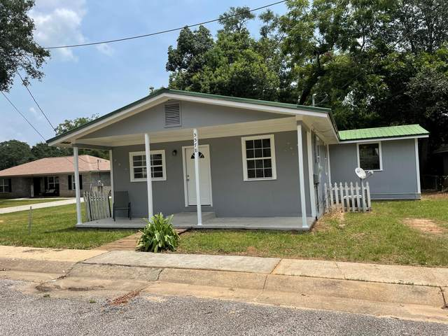 5578 Ecofina Street, Milton, FL 32570 (MLS #878323) :: Somers & Company
