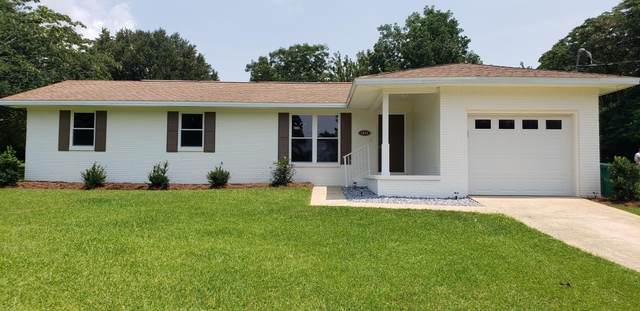 1412 Grandview Drive, Crestview, FL 32539 (MLS #878324) :: Better Homes & Gardens Real Estate Emerald Coast