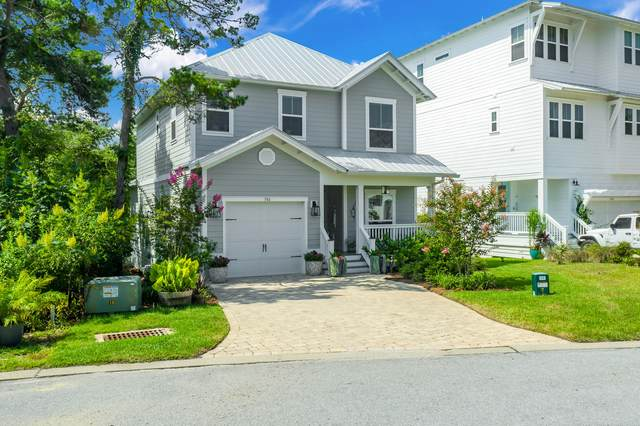 386 Grande Pointe Circle, Inlet Beach, FL 32461 (MLS #878326) :: Somers & Company