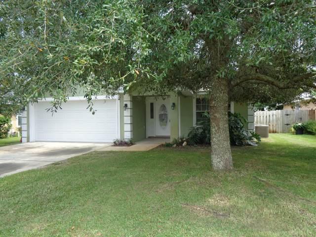 57 Red Bay Court, Santa Rosa Beach, FL 32459 (MLS #878328) :: Somers & Company