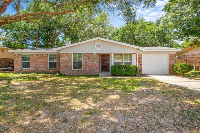 107 Alan A Dale Drive, Niceville, FL 32578 (MLS #878329) :: Better Homes & Gardens Real Estate Emerald Coast