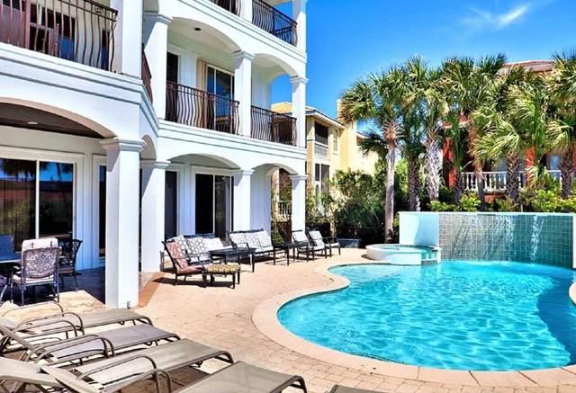 1 St Barts Bay, Destin, FL 32541 (MLS #878331) :: Vacasa Real Estate