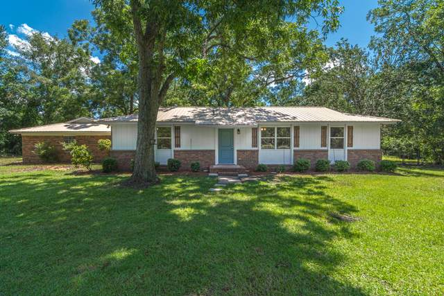 5994 Highway 4, Baker, FL 32531 (MLS #878333) :: Luxury Properties on 30A