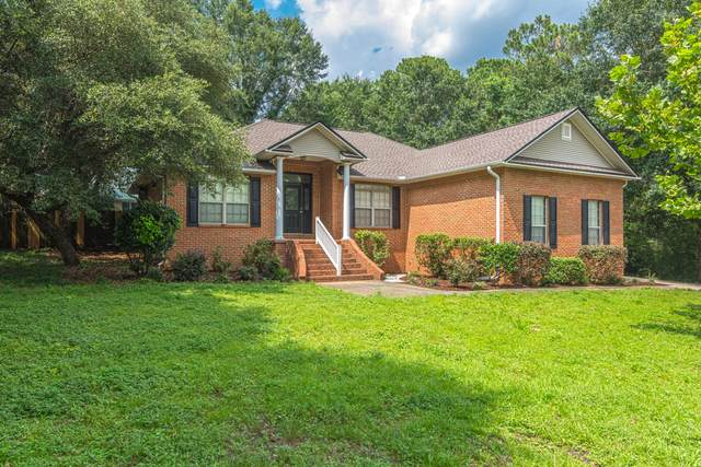 112 Paddle Wheel Cove, Crestview, FL 32536 (MLS #878334) :: Back Stage Realty