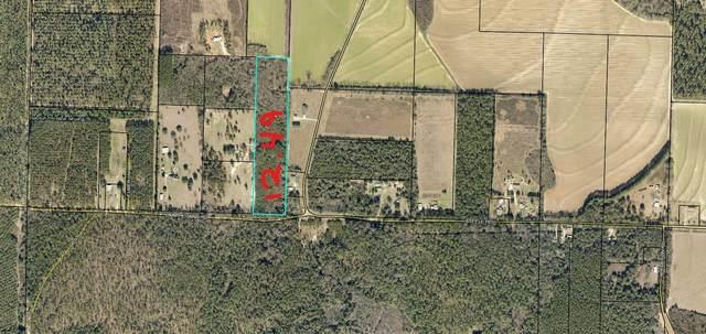5440 Steele Road, Baker, FL 32531 (MLS #878336) :: Luxury Properties on 30A