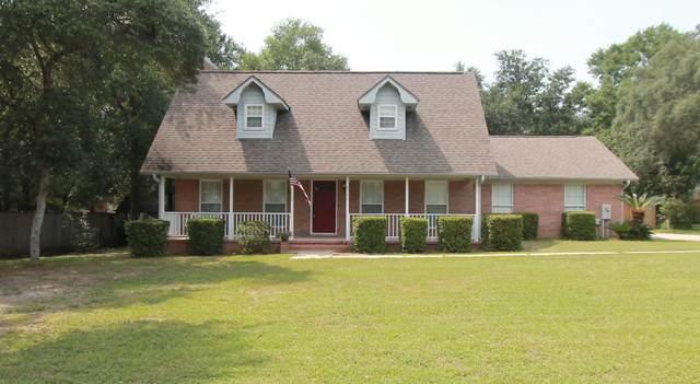 2786 Willow Bend Court, Crestview, FL 32539 (MLS #878337) :: Scenic Sotheby's International Realty