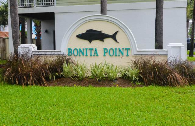 105 Bonita Circle, Panama City Beach, FL 32408 (MLS #878340) :: Coastal Luxury