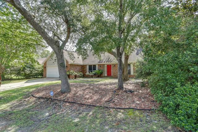 1669 Northridge Road, Niceville, FL 32578 (MLS #878341) :: Vacasa Real Estate