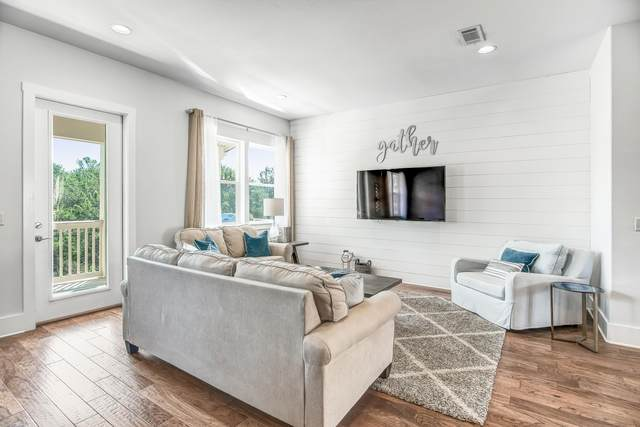 190 Seabreeze Circle, Inlet Beach, FL 32461 (MLS #878344) :: Somers & Company