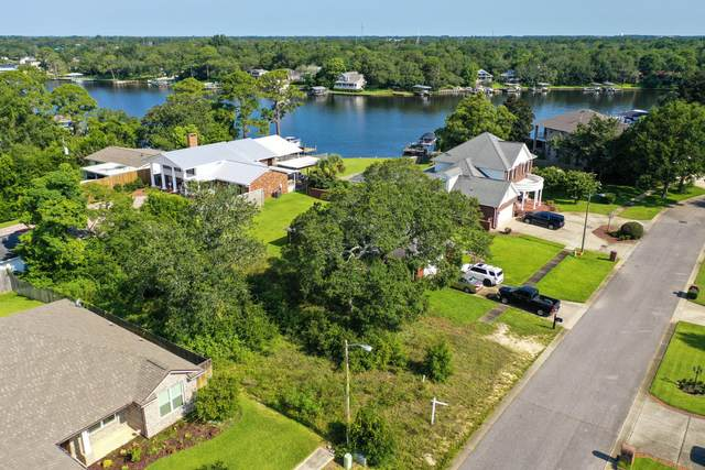 266 Ventura Circle, Fort Walton Beach, FL 32548 (MLS #878346) :: Better Homes & Gardens Real Estate Emerald Coast